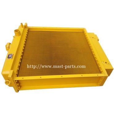 Shantui radiator 16Y-03A-03000