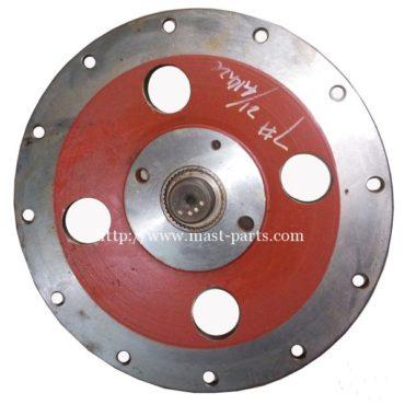Shantui SD42 drive disk