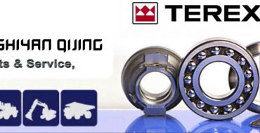 terex spare parts