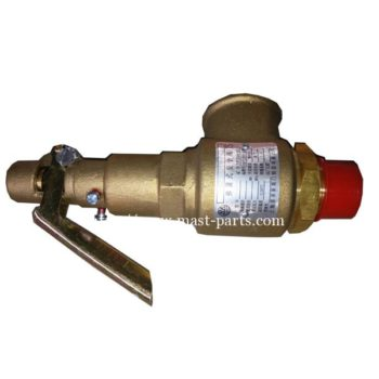 Sullair-screw-compressor-valve